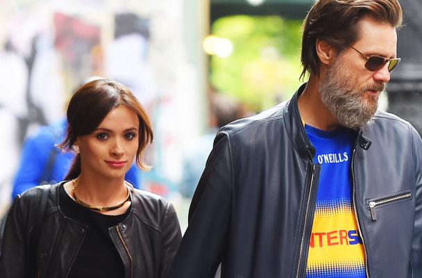 Photo of Jim Carrey's Ex commits Suicide