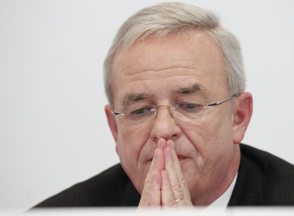 Photo of Volkswagen CEO Resigns. 11 Million Reasons Why