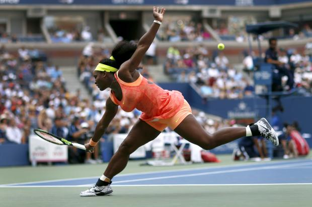 Photo of Vinci Beat Serena
