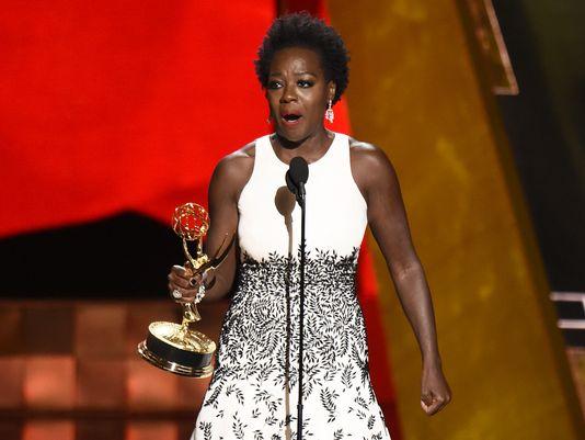 Photo of Viola Davis makes Emmy History