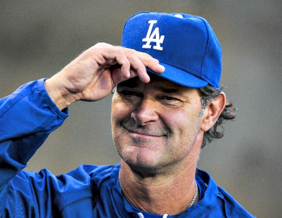 Photo of Mattingly to Manage Marlins