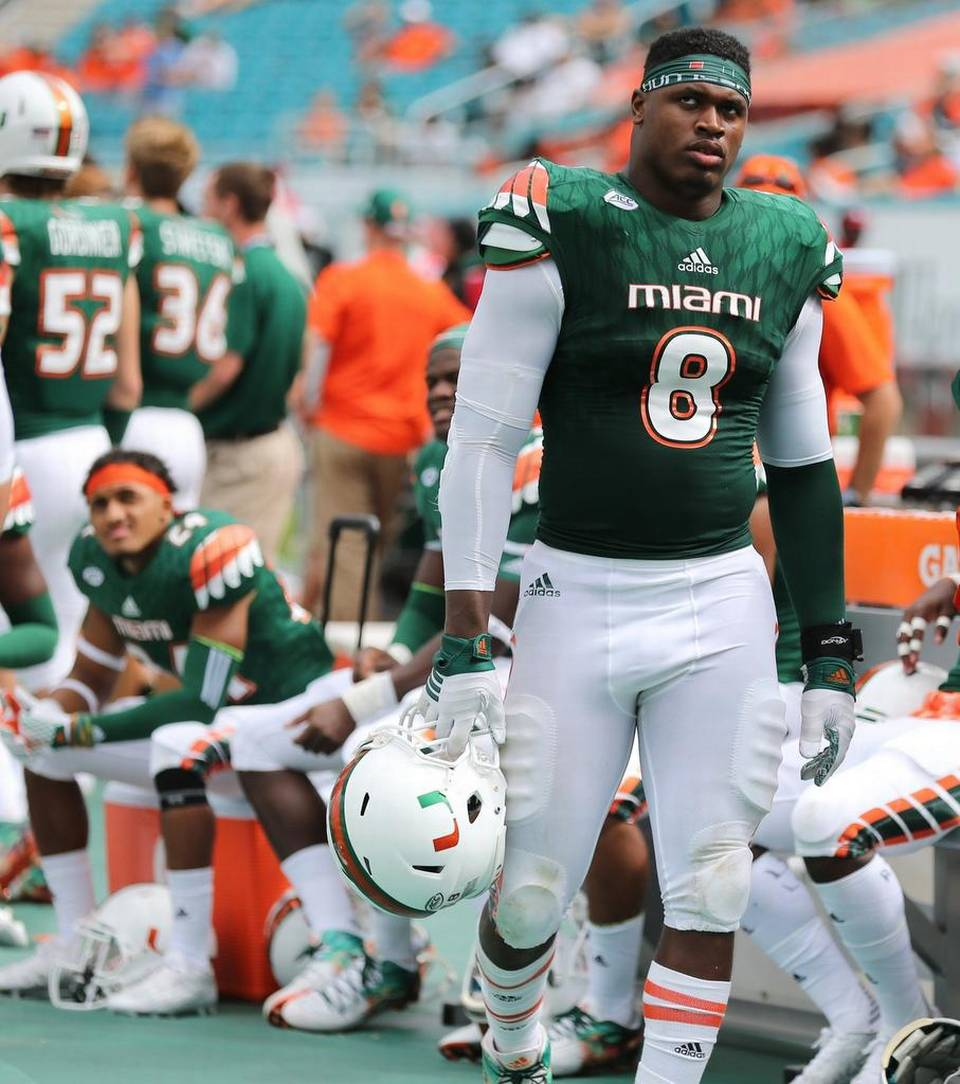 Photo of Miami Hurricanes Suffer Worst Loss in School History