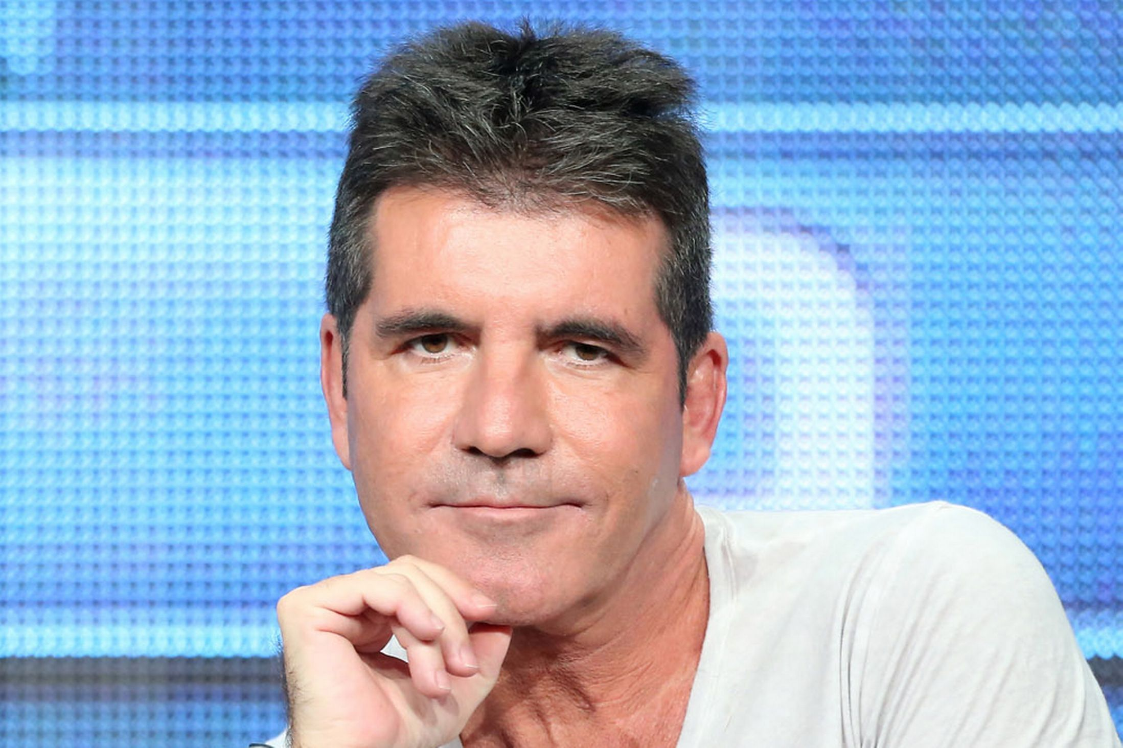 Photo of Simon Cowell to Replace Howard Stern on America's Got Talent