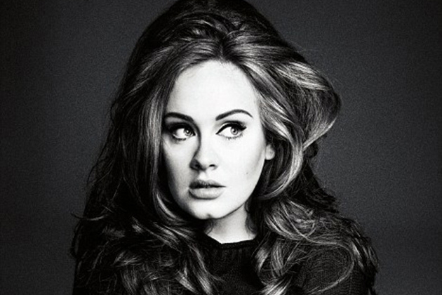 "Photo of ""Hello."" Adele Releases New Music Video"