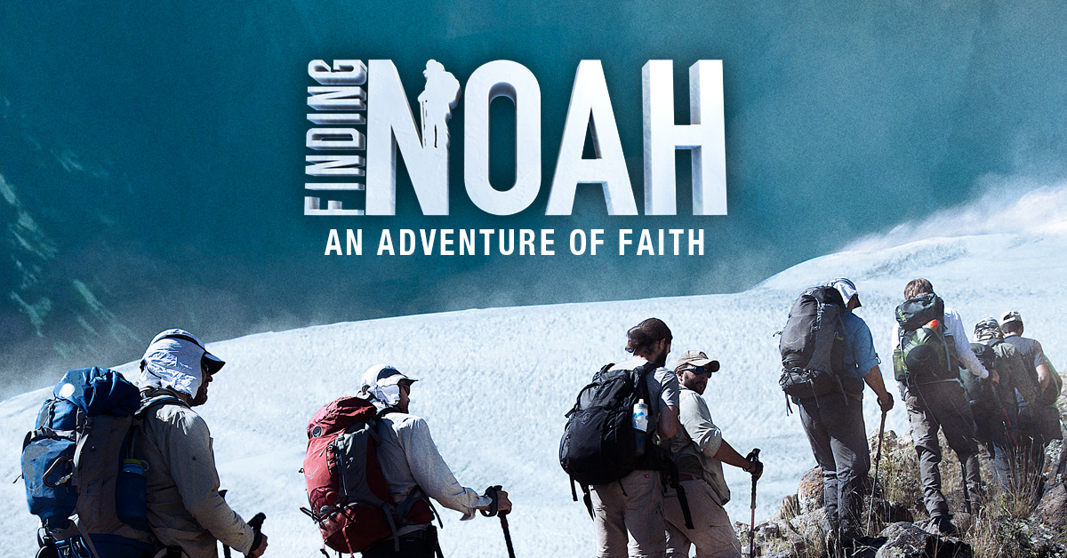 "Photo of Documentary ""Finding Noah"" is released"