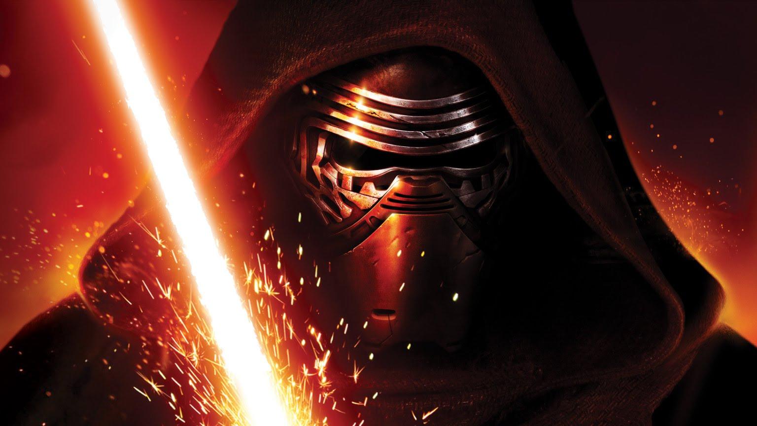 Photo of Star Wars Fans Crash Ticket Seller Sites