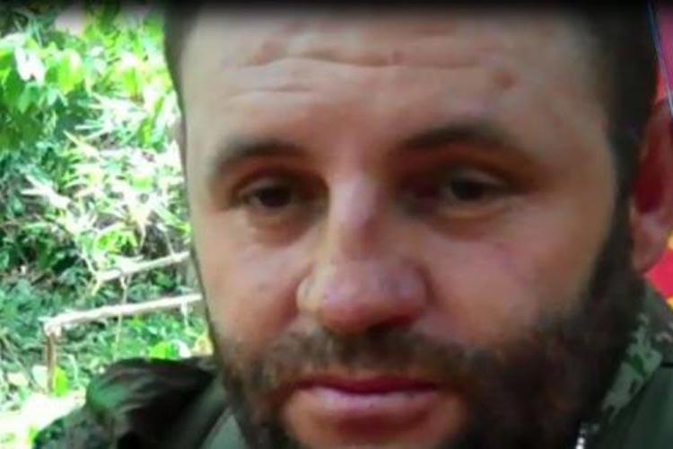 Photo of Columbian Druglord Victor Ramon Navarro-Cerrano Killed