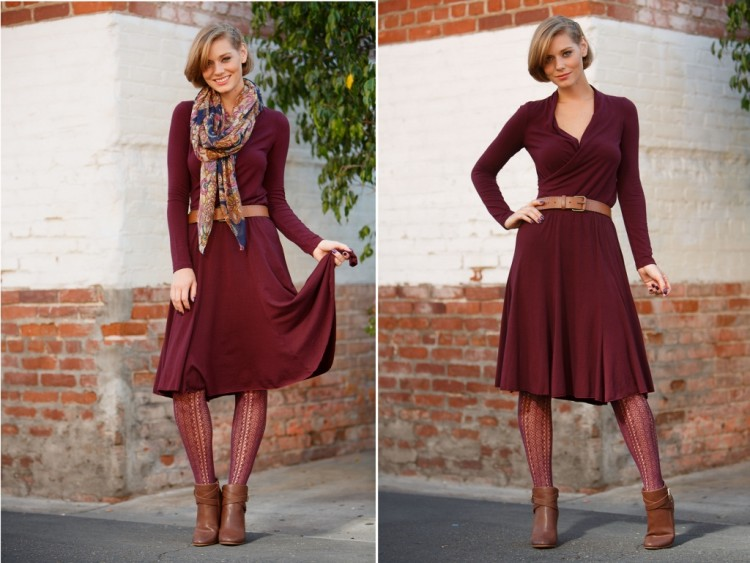 Photo of Fun style ideas for your flawless fall fashion