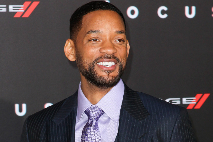 Photo of Will Smith Drops First New Song in a Decade