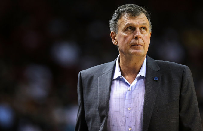 Photo of Houston Rockets Fire Coach Kevin McHale