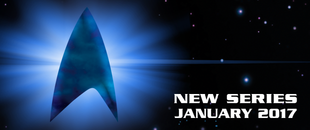 Photo of CBS Announces New Start Trek Reboot…With A Catch