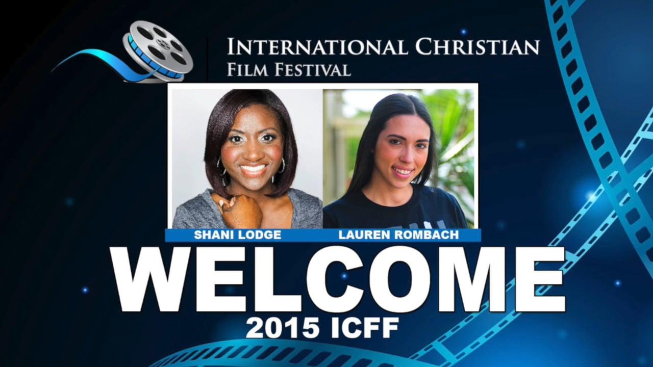 Photo of International Christian Film Festival Award Ceremony