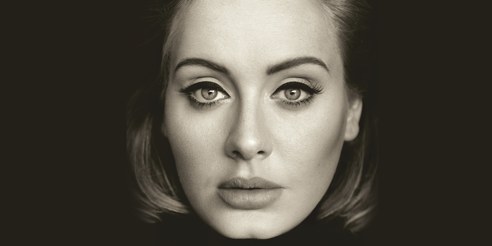 Photo of Adele's New Album Will Not Be Available On Streaming Services
