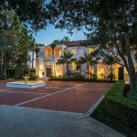 """""""Scarface"""" Movie Mansion Finally Sells"""