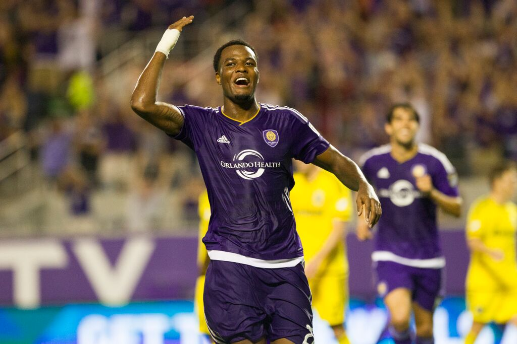 Photo of Orlando City's Cyle Larin Wins MLS Rookie Of The Year