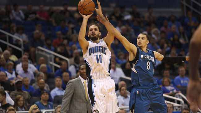 Photo of Orlando Magic Win In Overtime Thriller