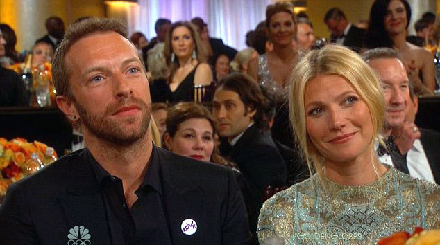 Photo of Coldplay Debuts New  Single Featuring Gwyneth Paltrow