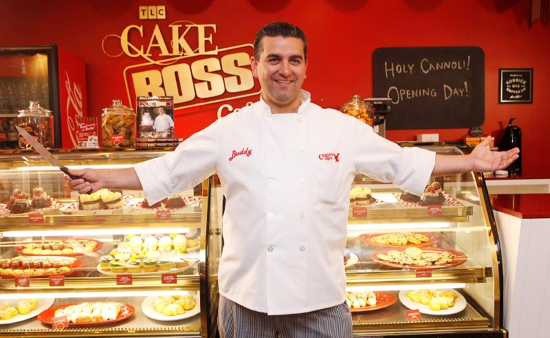 Photo of Carlo's Bakery makes a sweet new addition to the City Beautiful