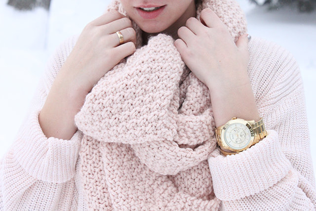Photo of Look pretty in pastels this winter