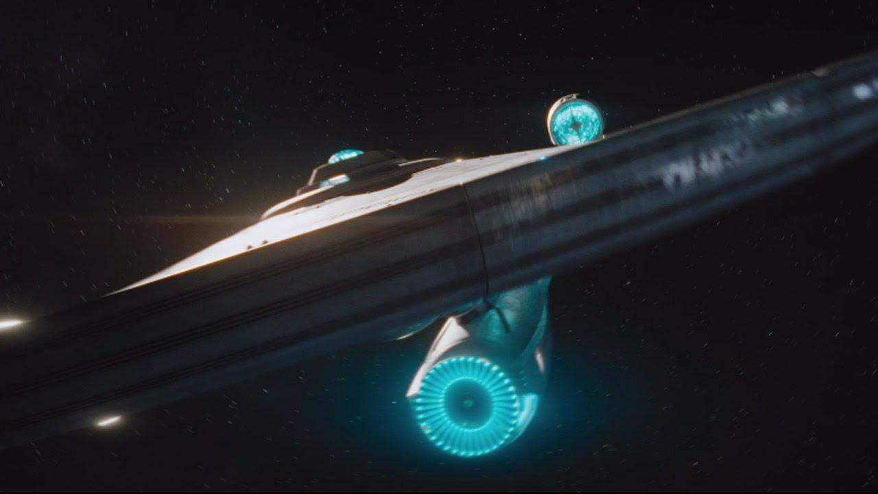 Photo of New Star Trek: Beyond Trailer