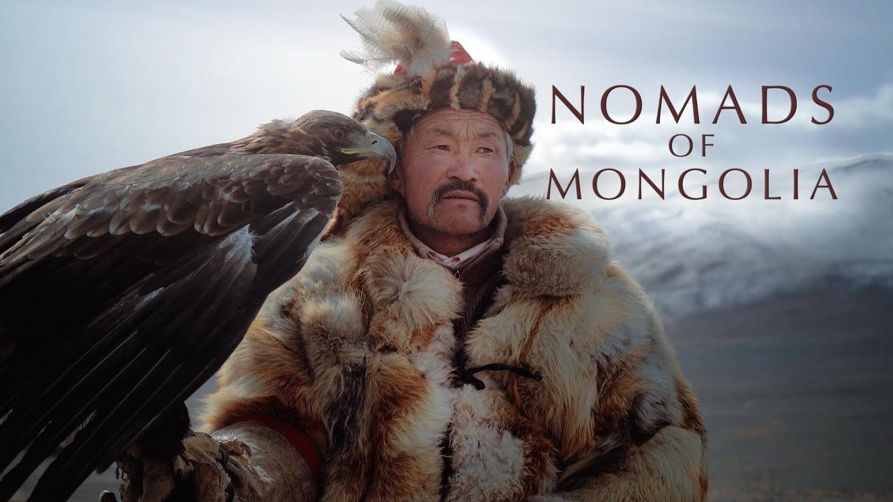 Photo of Nomads of Mongolia