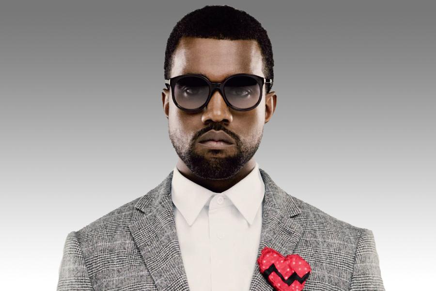 Photo of GQ Names Kanye Most Stylish Man of 2015