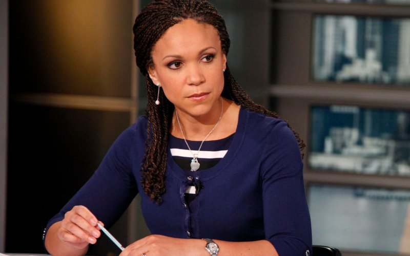 Photo of MSNBC Cuts Ties With Melissa Harris-Perry
