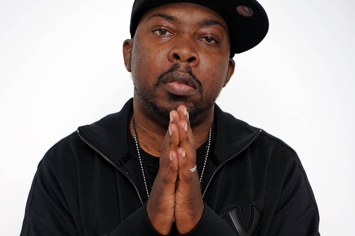 Photo of Fans Mourn The Loss Of Rapper Phife Dawg From Tribe Called Quest
