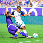 Orlando City Ties Real Salt Lake In The Final Seconds