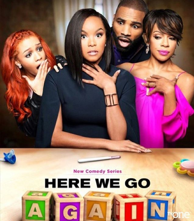 """Photo of """"Here Wo Go Again"""" On TVONE: Generational Laughs"""