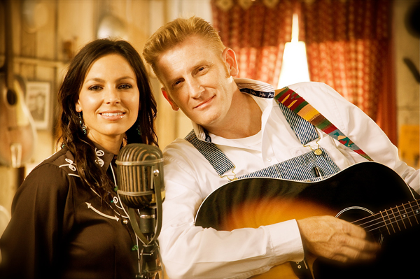 Photo of Final days for country singer Joey Feek