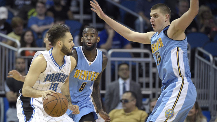Photo of Magic Come Home With A Win After Difficult West Trip