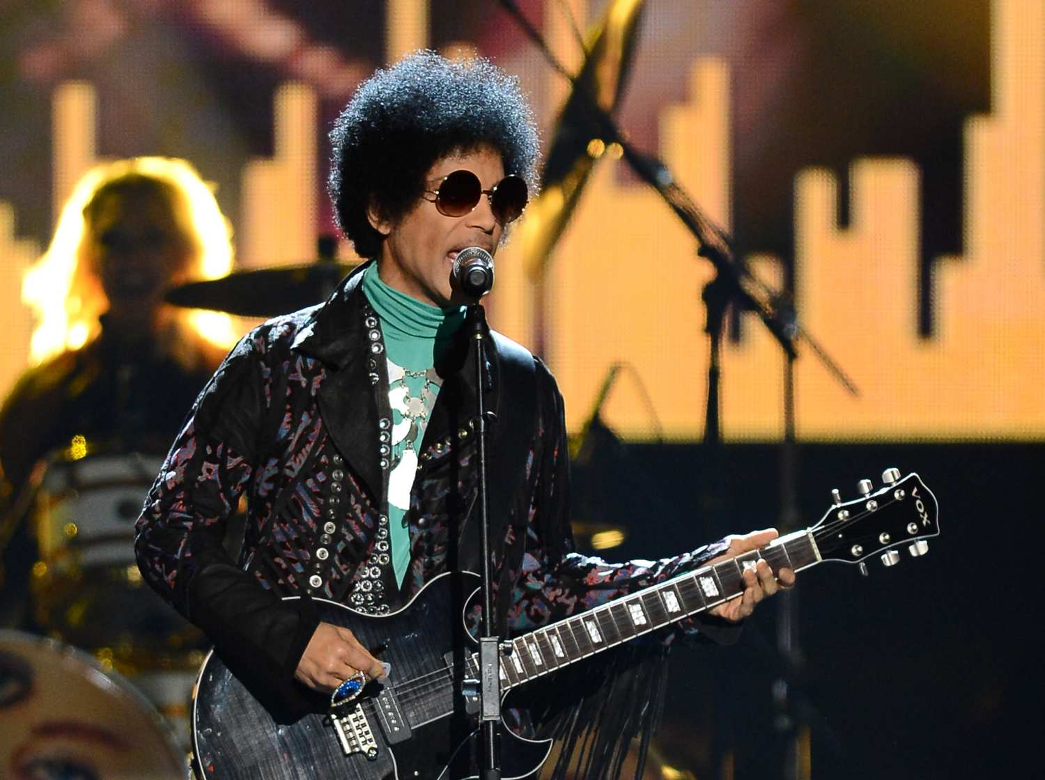Photo of Prince Rushed To Hospital After Emergency Landing