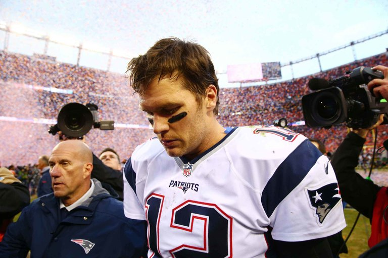 Photo of Tom Brady's Suspension Reinstated By Appeals Court