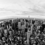 Photographer captures unique perspective of NYC