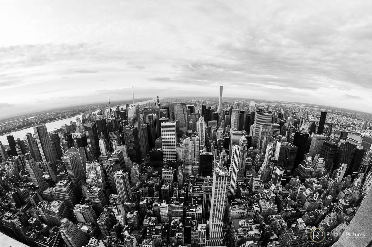 Photo of Photographer captures unique perspective of NYC