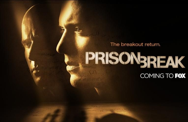 Photo of Prison Break Returns 2017