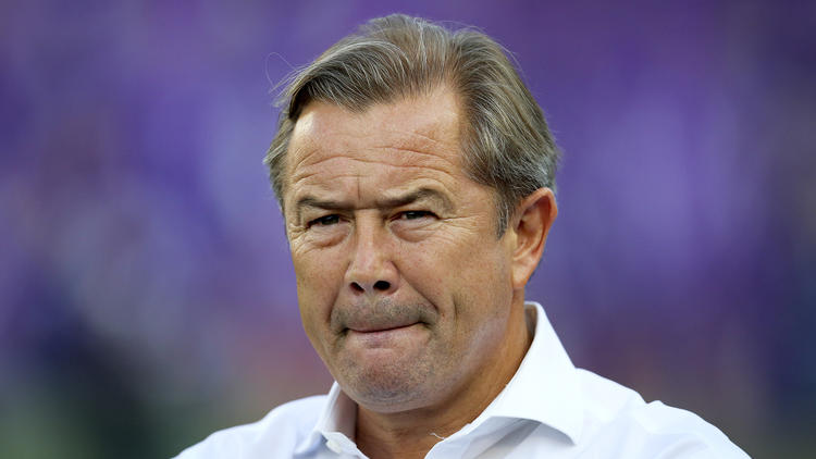 Photo of Orlando City Coach Suspended for Sunday's Game
