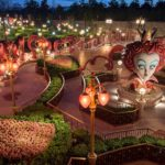 Shanghai Disneyland is now open