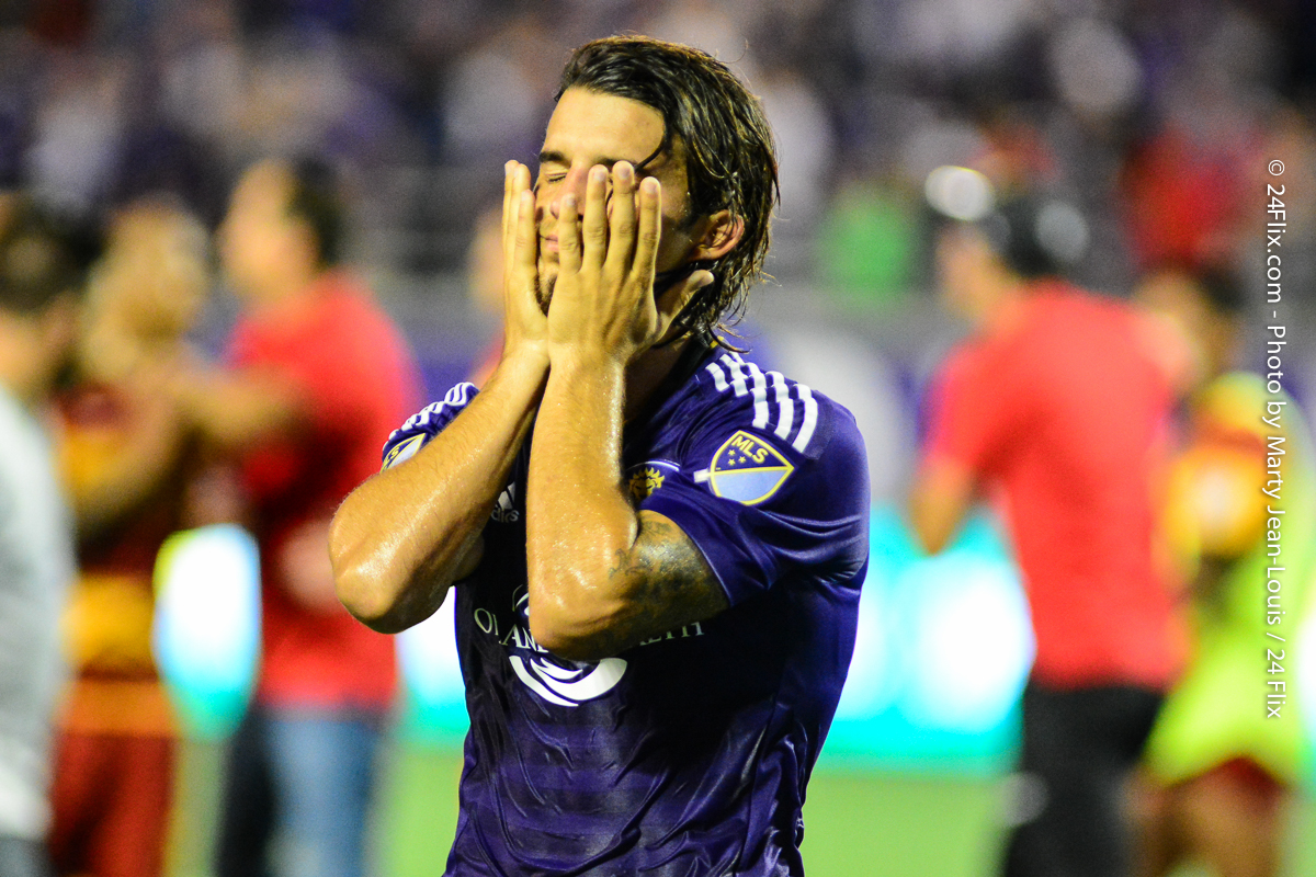 Photo of A Disappointing loss for the Orlando City Lions in U.S. Open Cup