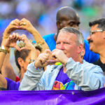 Orlando City Fans Sends a Strong Message of Unity