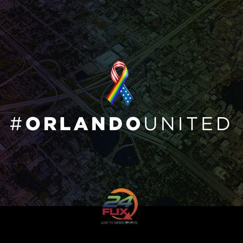Photo of 24FLIX Prayers For Orlando