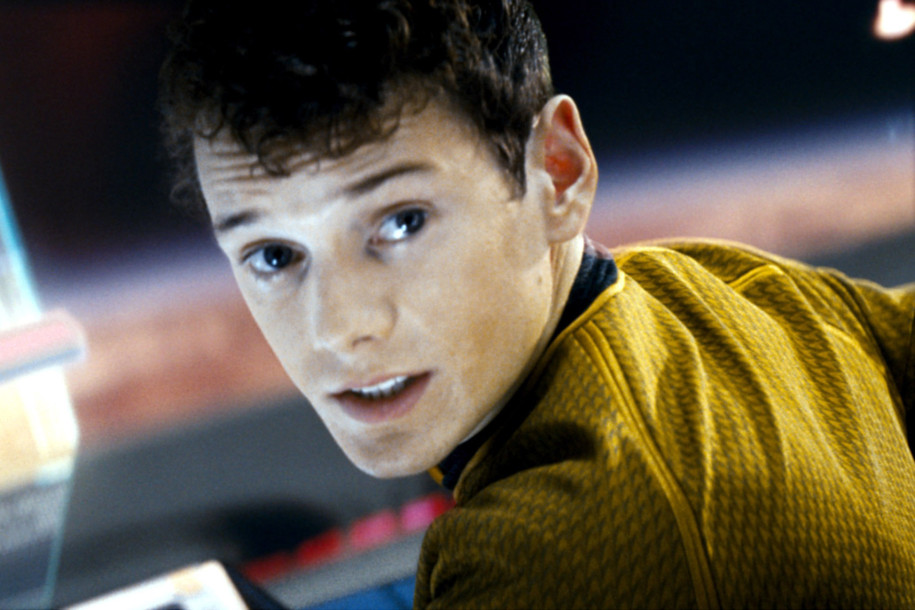 Photo of 'Star Trek' Actor Anton Yelchin Killed In Car Accident