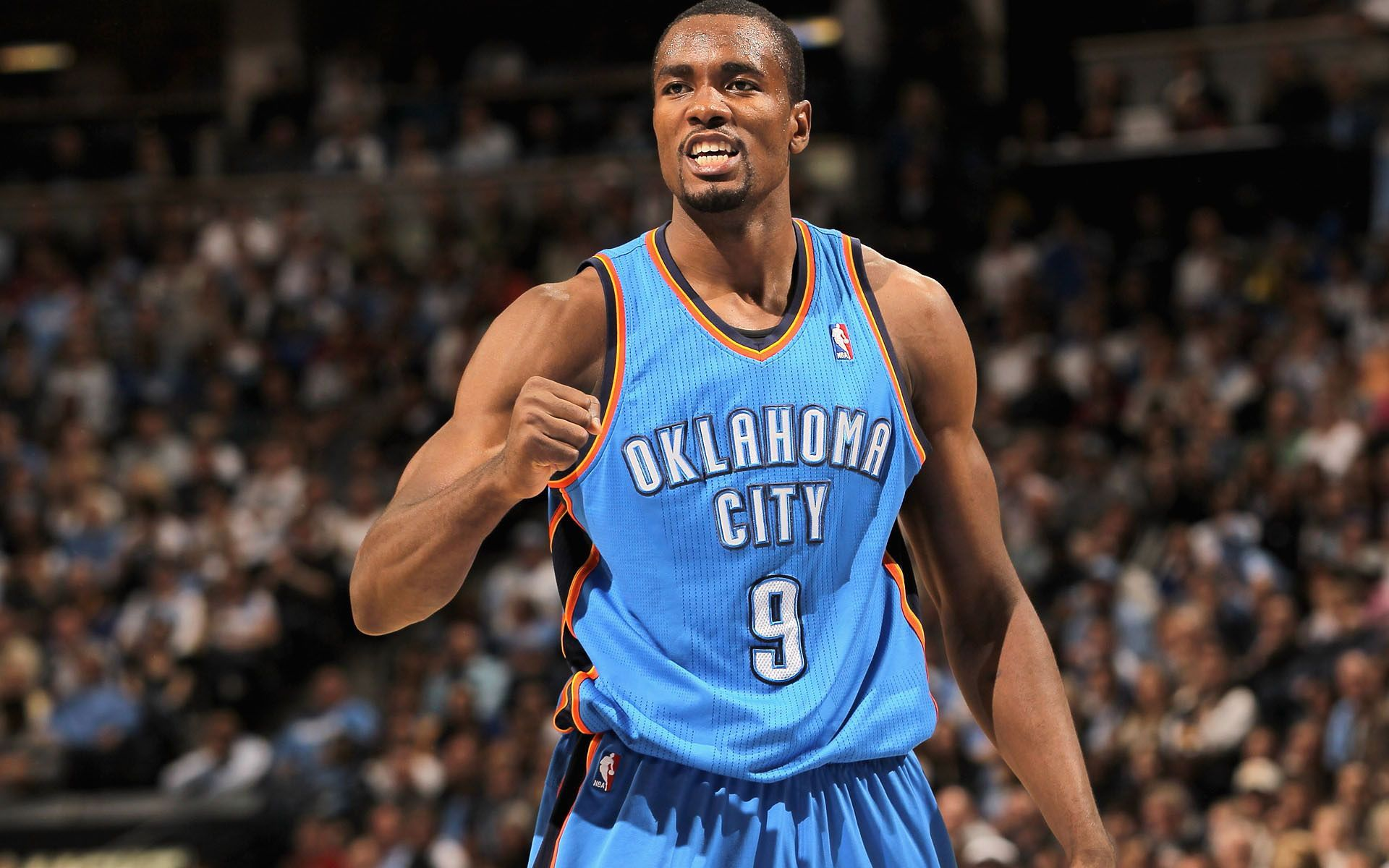Photo of Magic's Trade For Serge Ibaka Makes Sense
