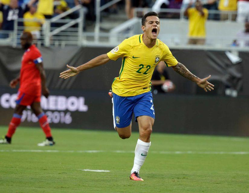 Photo of Copa: Brazil Dominates, Haiti's Spirit Soars
