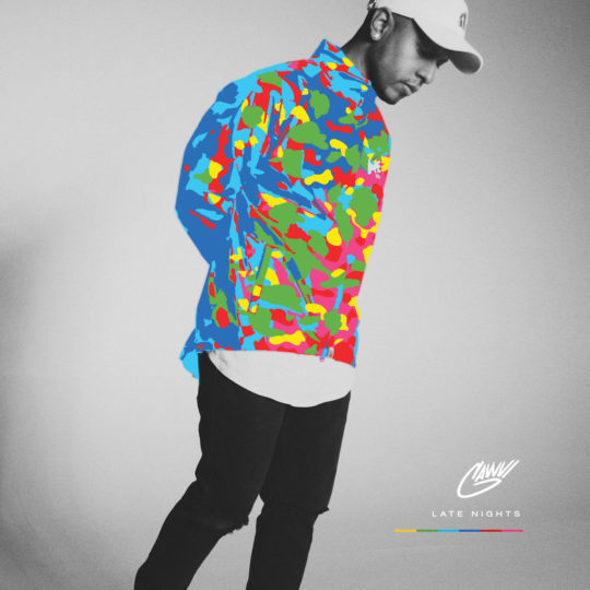 Photo of Gawvi The Producer, Now Gawvi The Artist
