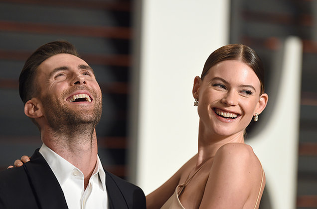 Photo of Adam Levine Selling Two Homes?