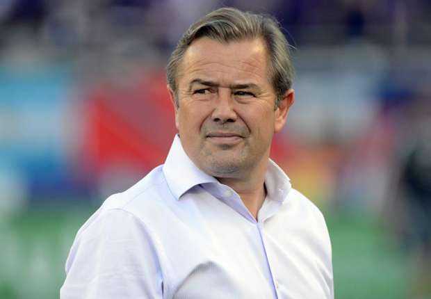 Photo of Orlando City Fires Head Coach Adrian Heath