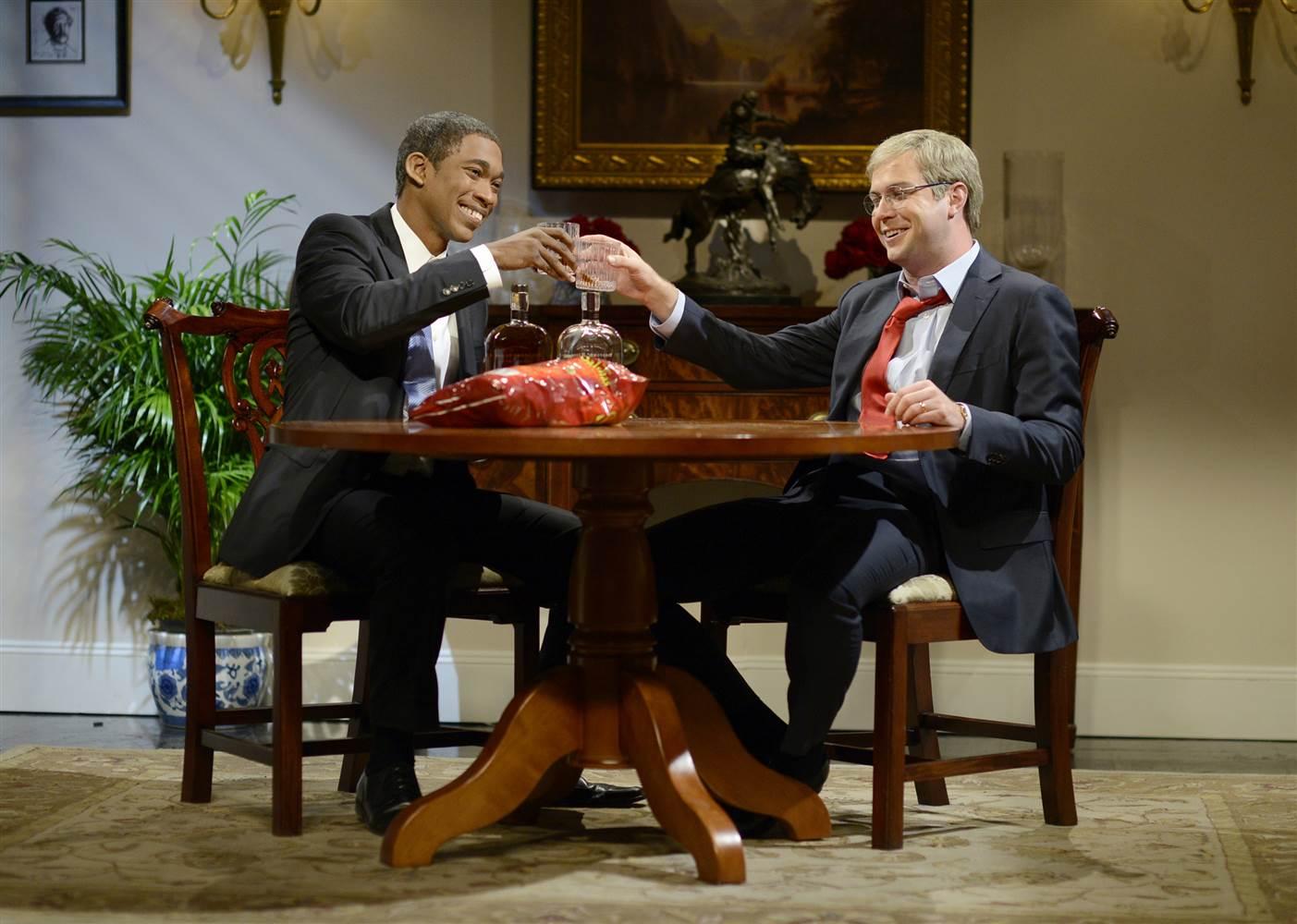 Photo of Jay Pharoah and Taran Killam Dumped By SNL