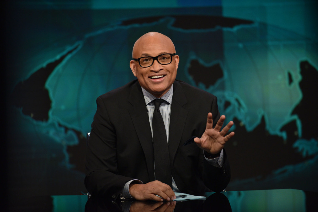 "Photo of ""The Nightly Show"" Cancelled By Comedy Central"